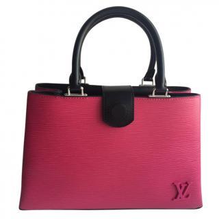 Louis Vuitton Epi Kleber PM Bag