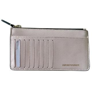 Emporio Armani Large Card Holder