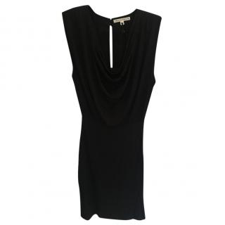 Twenty8Twelve Black Draped Dress