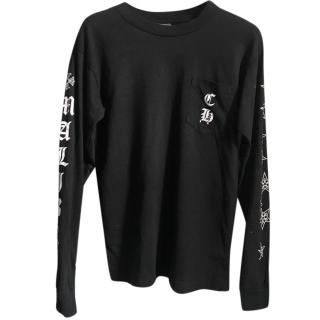 Chrome Hearts CH Long Sleeve Limited Edition Top