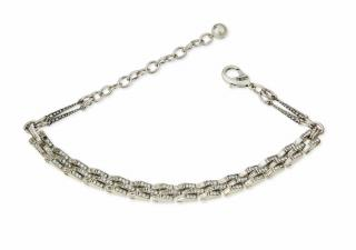 Lulu Frost Satellite Thin Choker