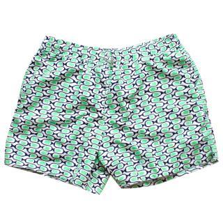 Zegna Sport Swimming Shorts