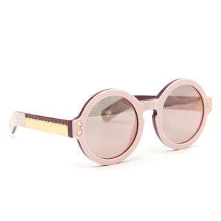Lucy Folk Round The World Spring Blossom Sunglasses