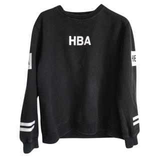 Hood By Air limited edition sweatshirt