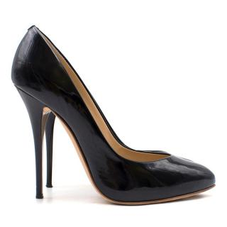 Giuseppe Zanotti Patent Leather Stiletto Pumps