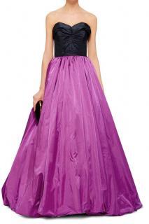 Oscar de la Renta gown dress