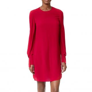 3.1 Phillip Lim Dress with Draped Sleeves