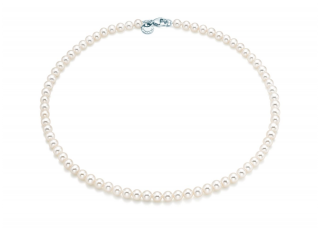 Tiffany Freshwater Pearl necklace