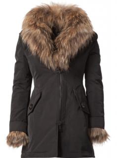 Moncler Chireis Giubbotto Coat