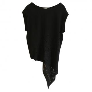 3.1 phillip lim asymmetrical top