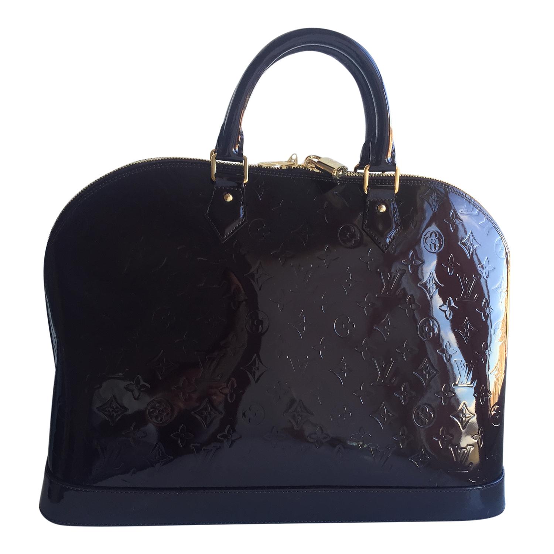 f4fd7d7ec540 Louis Vuitton Alma Gm Bag