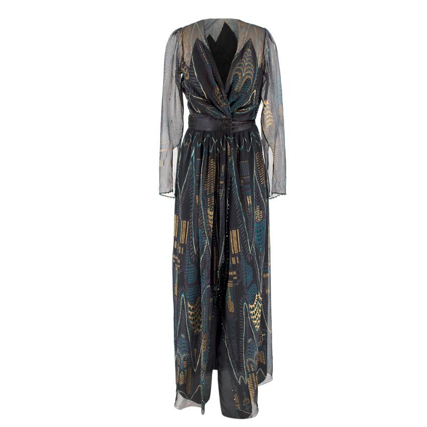 Zandra Rhodes Archive The 1985 Manhatten Dress