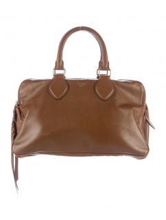 Celine Triptyque bag