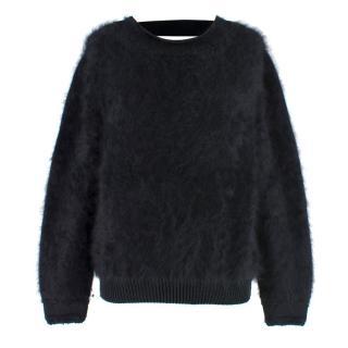 Tom Ford Angora Wool-blend Jumper