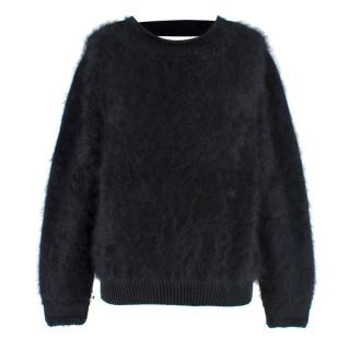 Tom Ford Angora Wool-blend Jumper