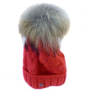 Bogner red hat