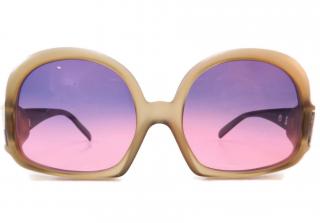 Christian Dior Rare Sunglasses