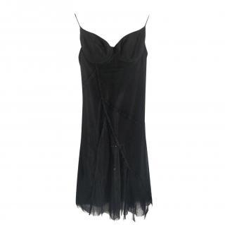 Versace Little Black Dress