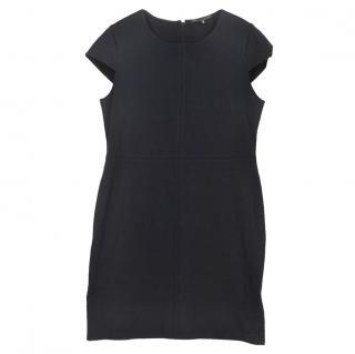 Alessandro Dell'Acqua Dress, size 48, black
