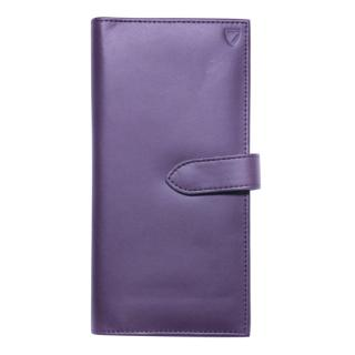 Aspinal of London travel wallet