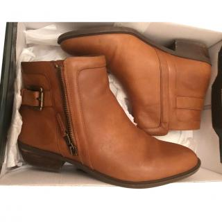 Lauren Ralph Lauren Boots