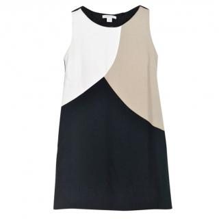Marella tunic mini dress