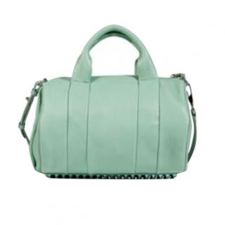 Alexander Wang Peppermint Rocco Duffel Bag