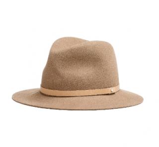 Rag & Bone Floppy Brim Fedora Hat