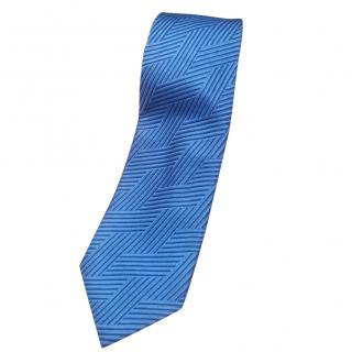 Canali Men�s Silk Tie