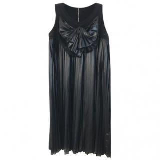 See by Chloe draped Dress