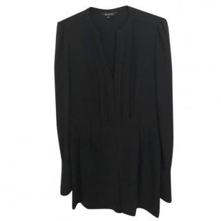 Tara Jarmon Black Jumpsuit