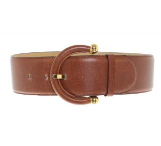 Salvatore Ferragamo Waist Belt