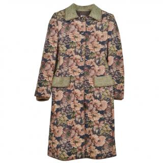 PHILOSOPHY BY ALBERTA FERRETTI coat, size 40