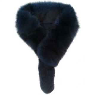 Astraet Blue Fox Scarf