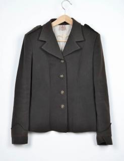 Dondup jacket, size 46