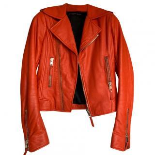 Balenciaga Biker Jacket