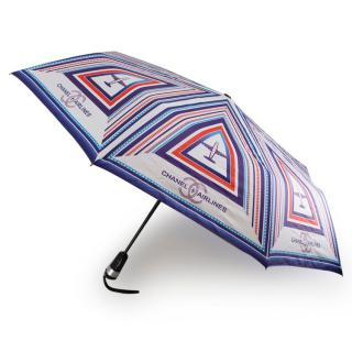 Chanel Airlines Exclusive VIP Umbrella