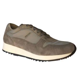 Prada Matchrace Sneakers