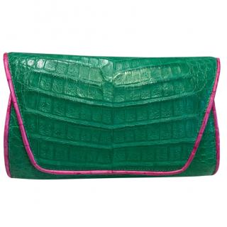 Nancy Gonzalez convertible clutch