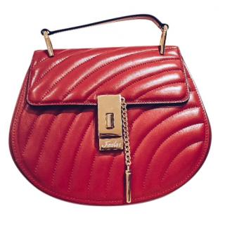 Feelos Sultan Red Passion bag