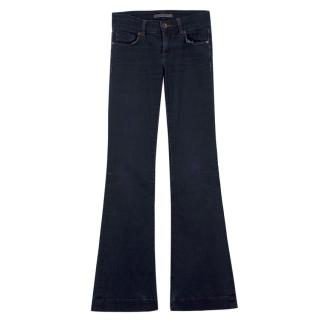 J Brand Love Story Bell Bottom Jeans