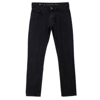Nobilis by Notify Black Skinny Jeans