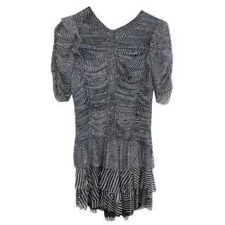 Isabel Marant Etoile Daria Dress