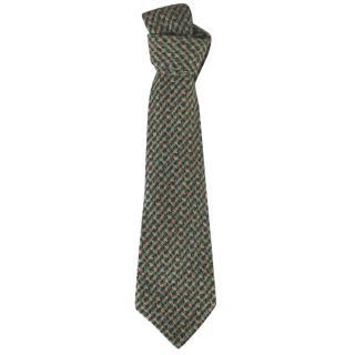 Etro Cashmere Tie