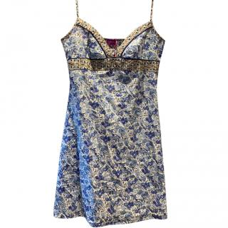 Liberty Printed Nightdress