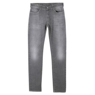 Nobilis by Notify Grey Skinny Jeans