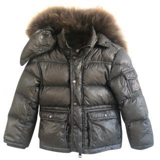 Moncler Kids Puffer Coat