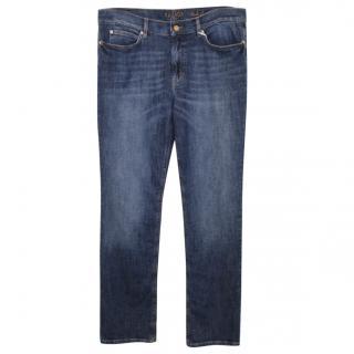 Escada Sport Linda Slim Fit Jeans
