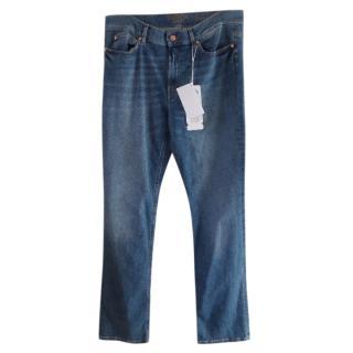 Escada Sport Slim Fit Jeans