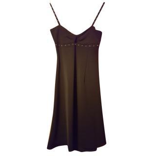 Versace Classic Little Black Dress